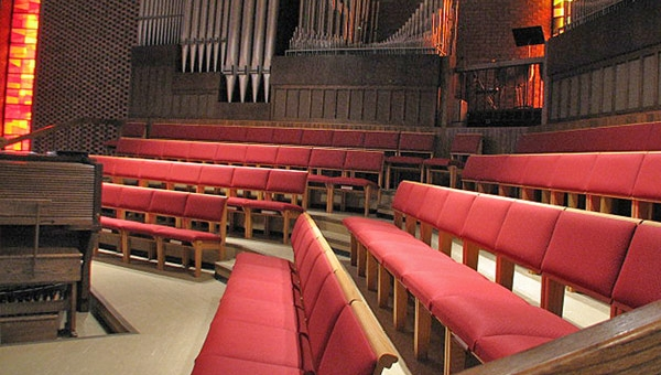 Church Pews And Quality Solid Wood Church Furniture By